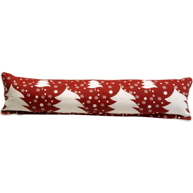 christmas-xmas-festive-fabric-draught-excluder-trees