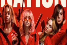 Assassination Nation 2018