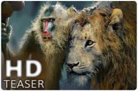 The Lion King 2019 skiddz Torrent Download – Riddhi Siddhi