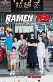 Ramen Teh 2018