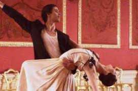 Bolshoi Ballet: Golden Age 2016